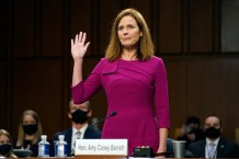 Dr. Richard Land on Why So Much Hostility to Amy Coney Barrett's Faith?