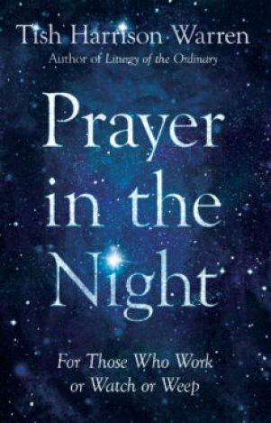 """Prayer in the Night"" by Tish Harrison Warren. Courtesy image"