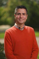 World Vision U.S. President Edgar Sandoval Sr. Image courtesy of World Vision