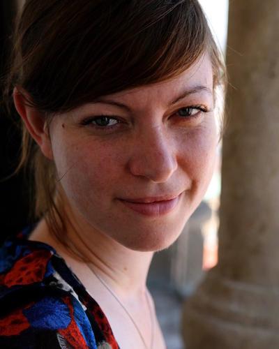 Birgit van der Lans