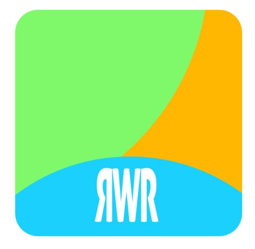 [ RWR ] Logo Entwurf 8