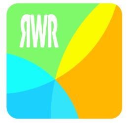 [ RWR ] Logo Entwurf 9
