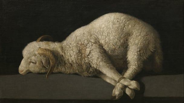 Jesus Fulfills Old Testament Worship
