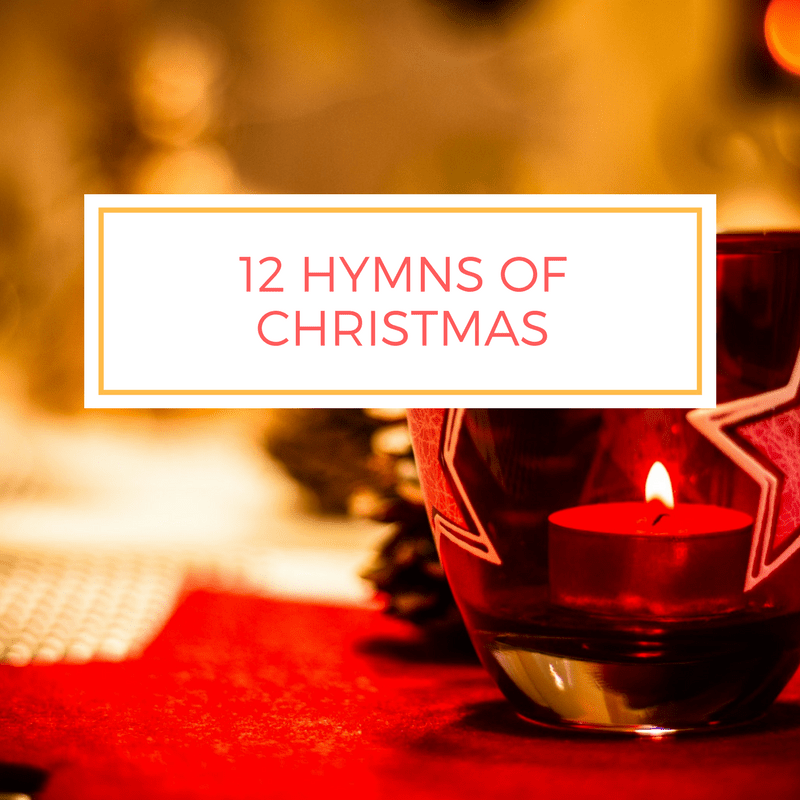 Twelfth Hymn of Christmas: Behold, the Great Creator