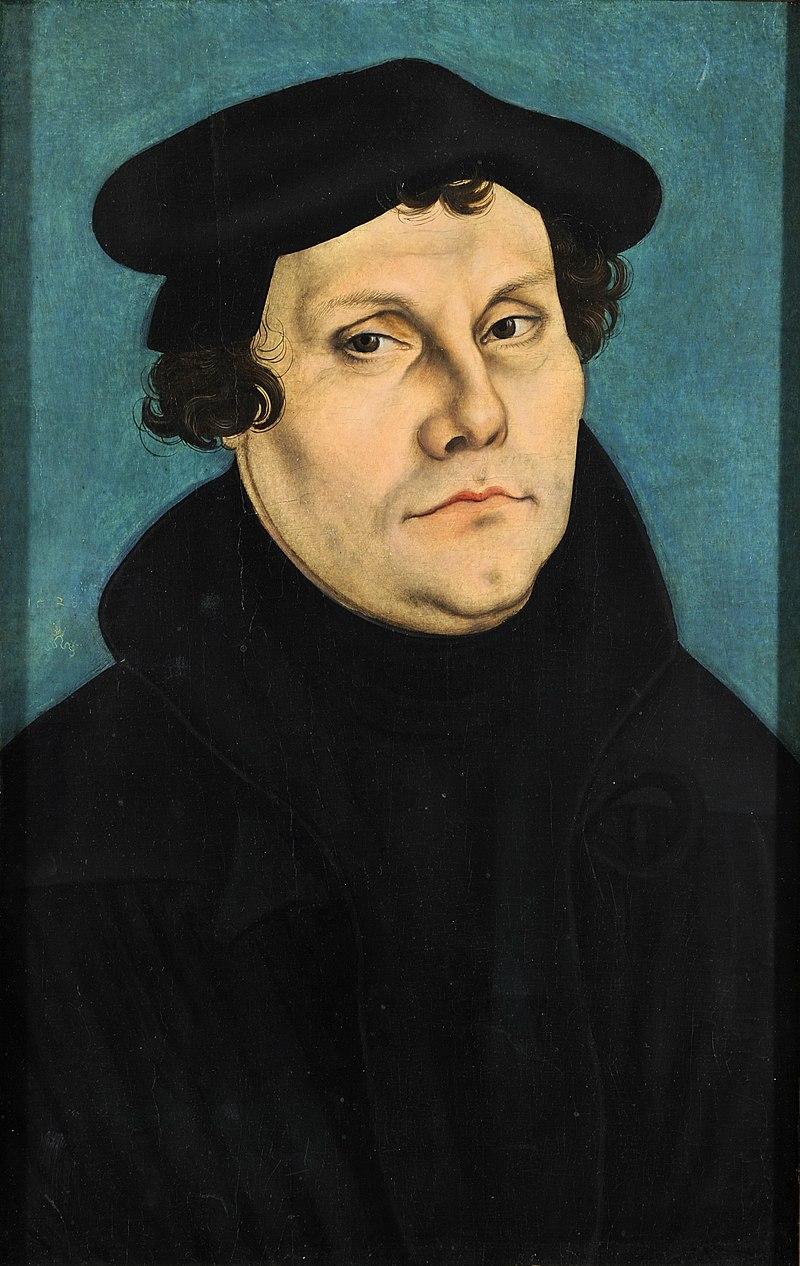 Reformation Hymns