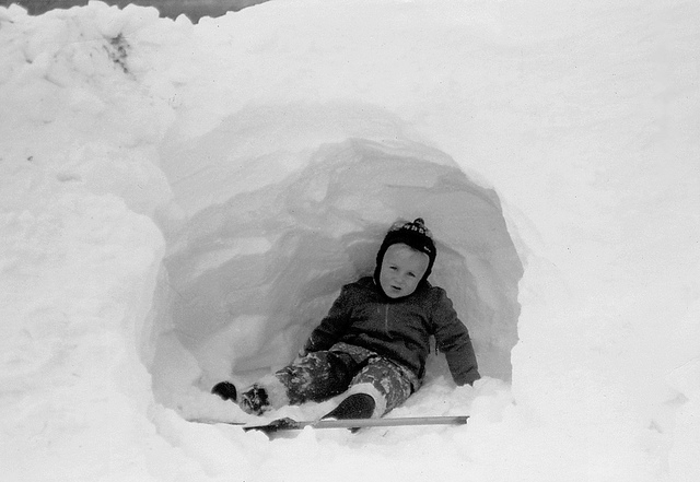 The Doctrine of Winter