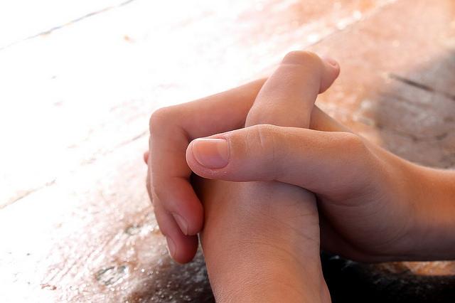 Epaphras: An Example for Prayer