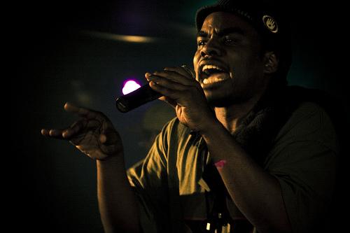 Panel discusses Reformed Rap