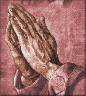 The founders of the first church were united in fervent prayer