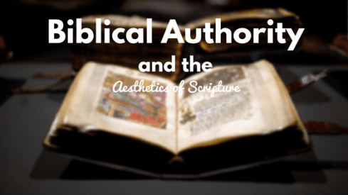 aesthetics-of-scripture
