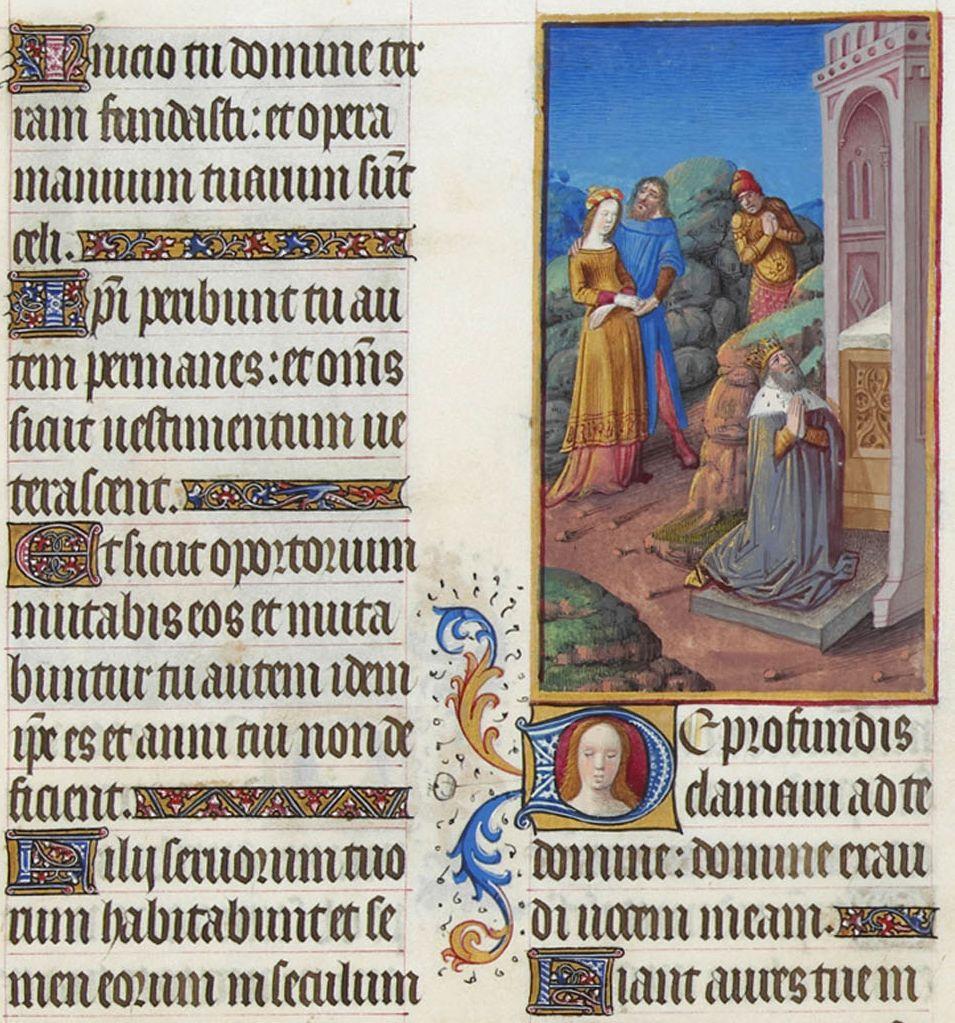 Psalm 130 since Bach (Part 6)