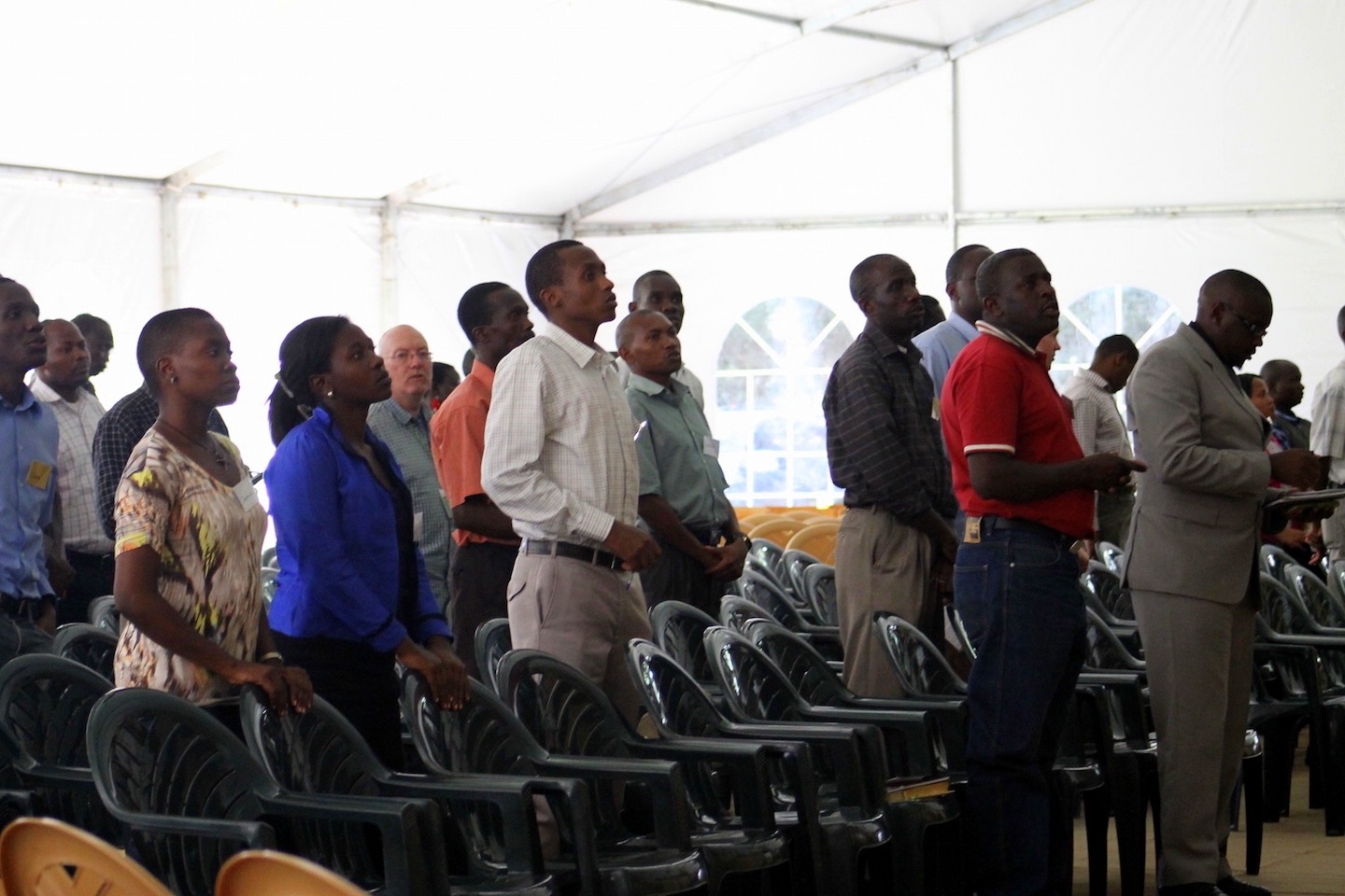 Help send copies of A Conservative Christian Declaration to Kenya