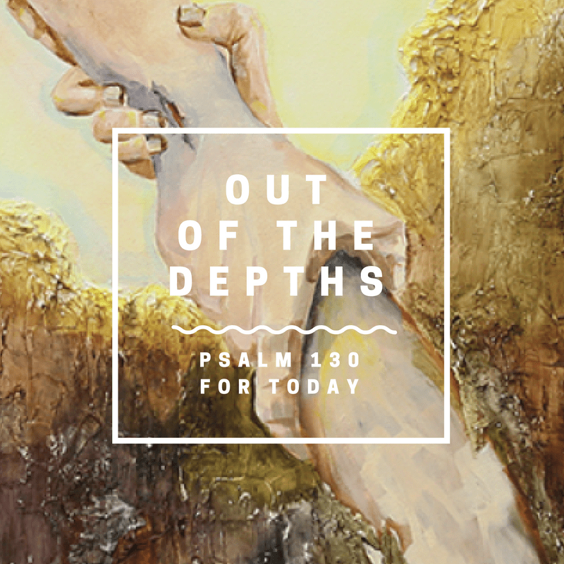 "Aus Tiefer Not – ""Out of the Depths"""