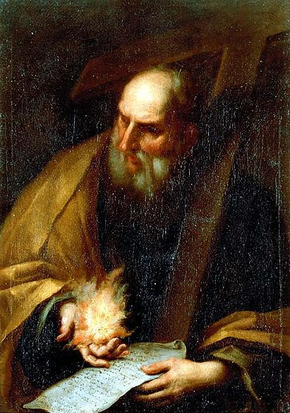 Was Barnabas an Apostle?   Religious Affections Ministries