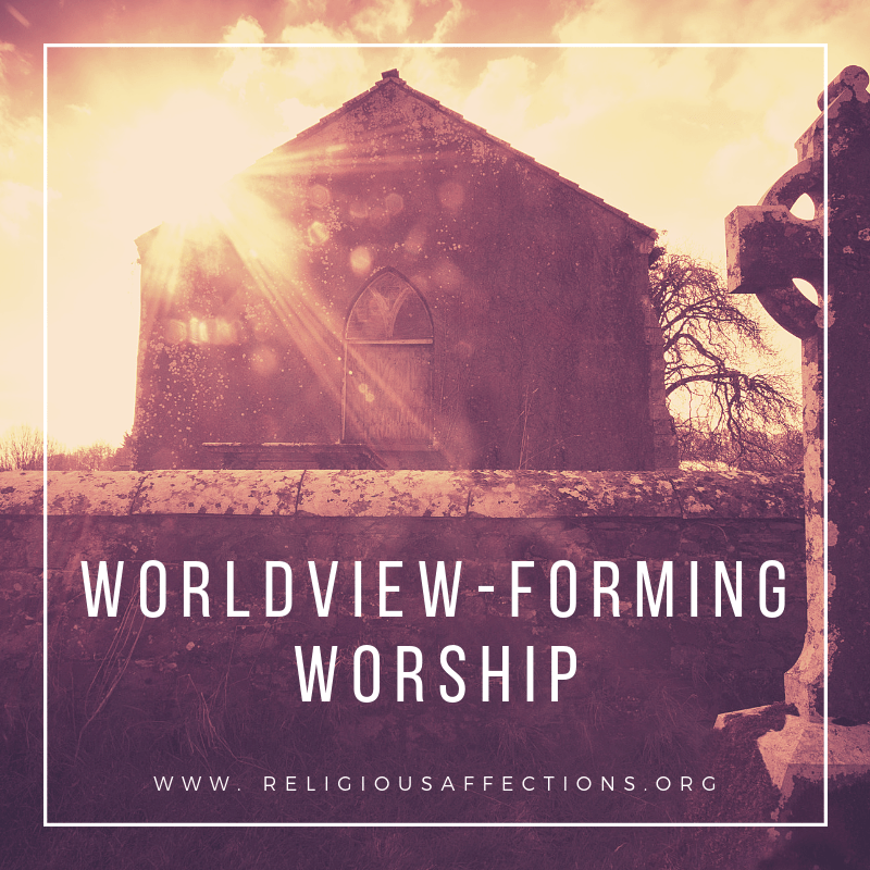 What is the Nature of Religion? Worldview