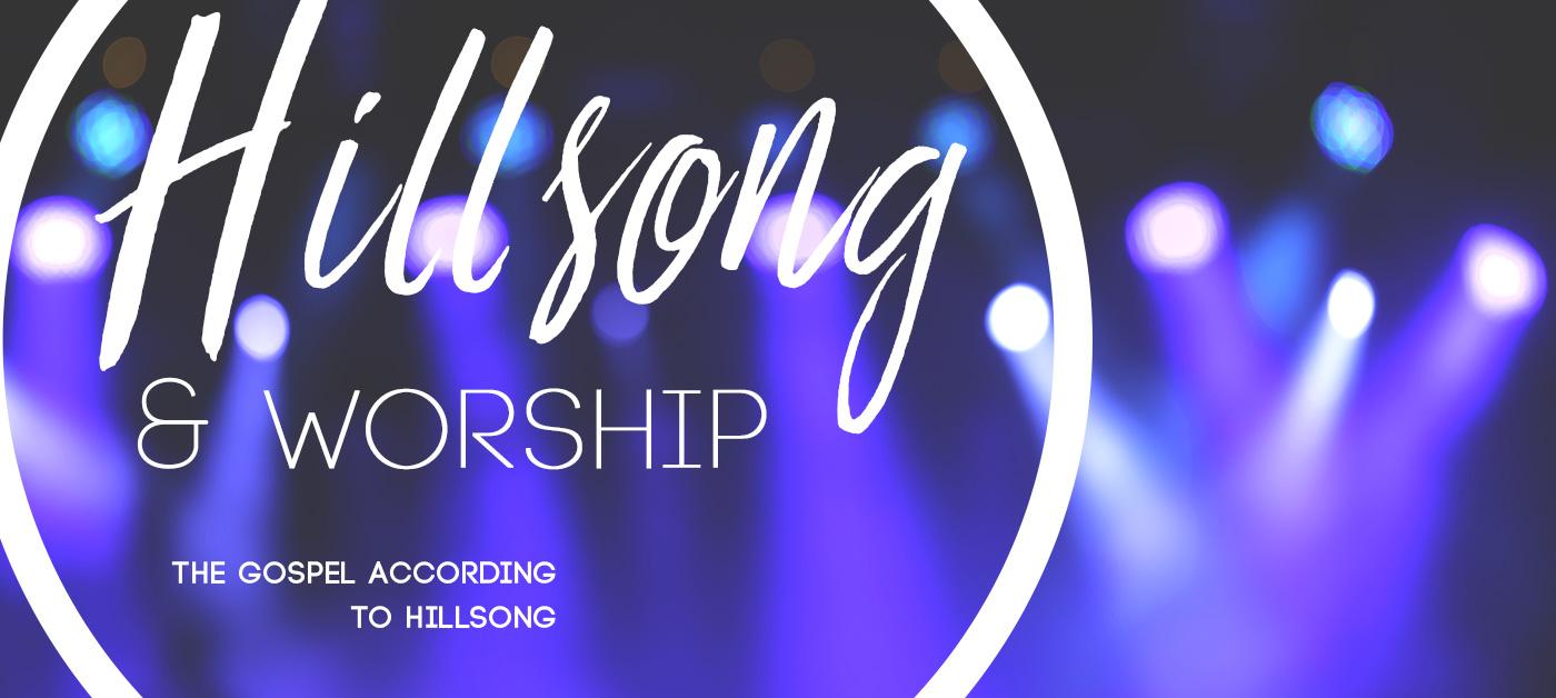 Hillsong's God