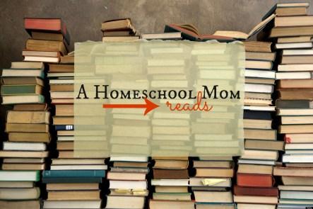 homeschool mom reads