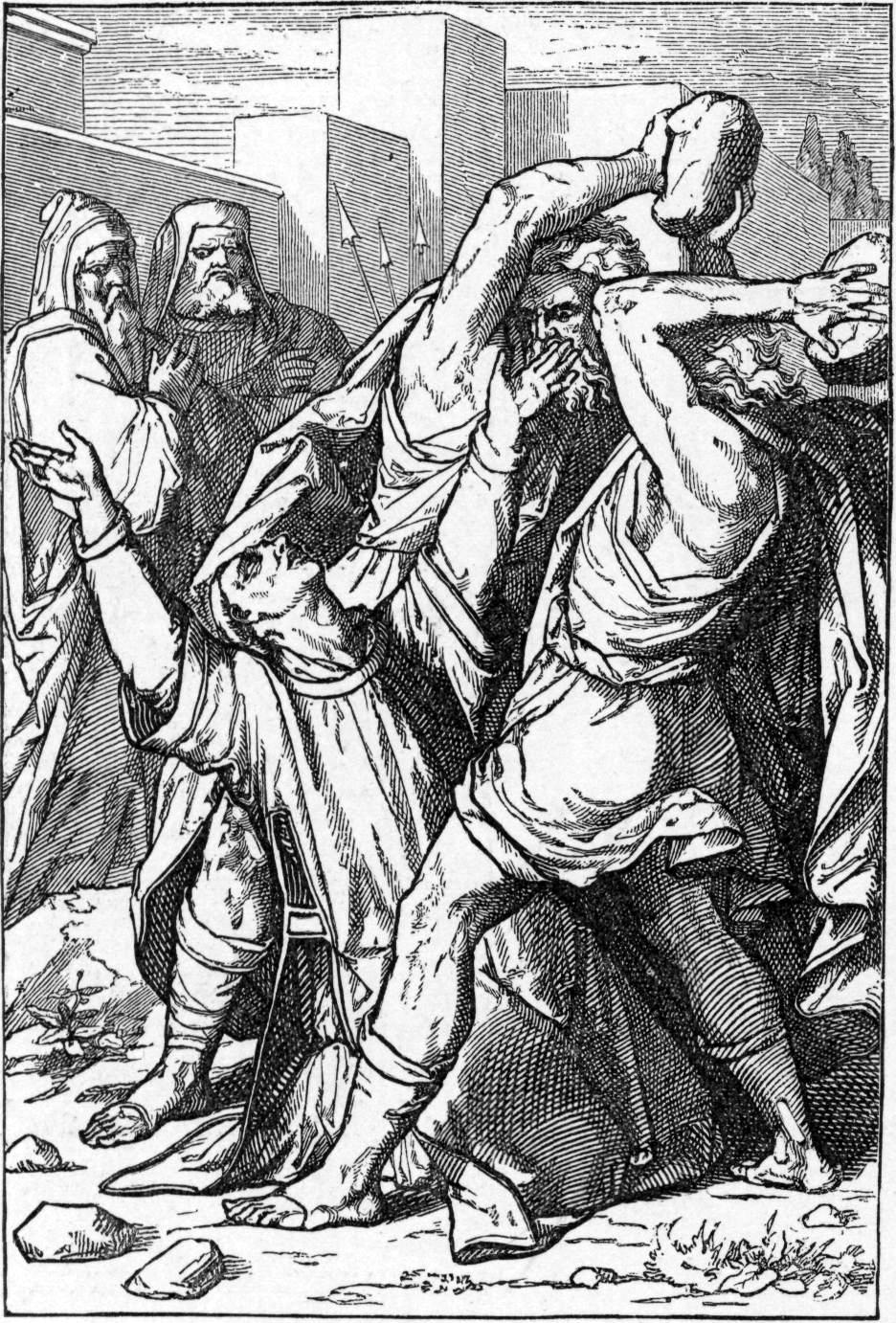 Sufferings, Glories, and Saving God's People: Joseph, Moses, and Jesus in Acts 7