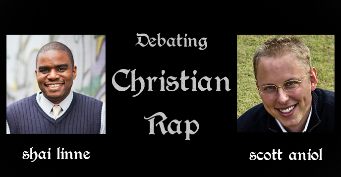 Discussion about Christian rap with Shai Linne: Subjectivity (Rebuttal)