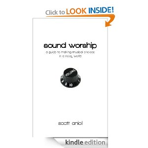 Sound Worship Kindle Edition Free Today Only!