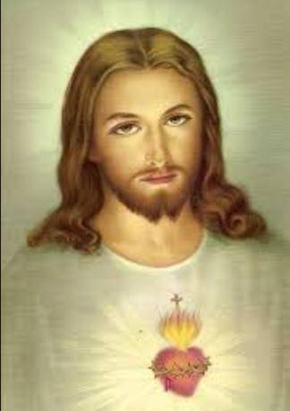 catholic school jesus