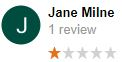 cec review jane milne