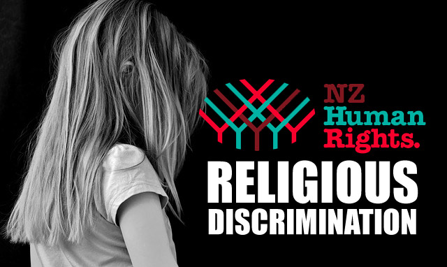 human rights commission religious instruction