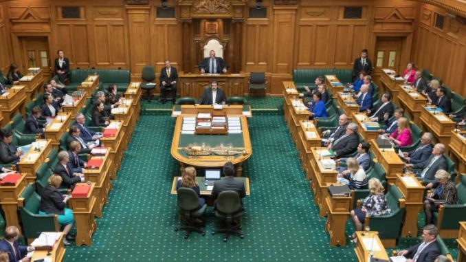 parliament debates religious instruction