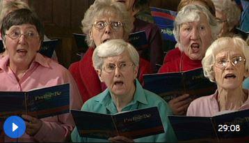 praise be religious programme