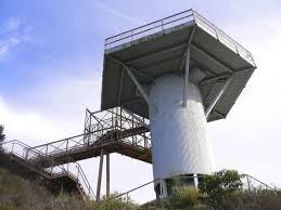 LA96C NIKE Missile Control Site