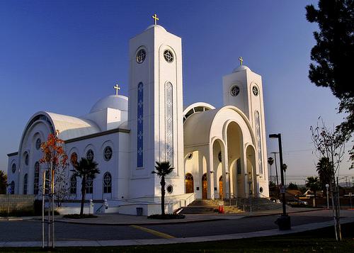 St. John Coptic Orthodox Church