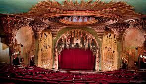 United Artist Ace Theatre