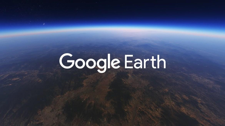 Visite guidée de Los Angeles avec Google Earth en français