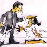 SEX IN THE CHURCH! WIFE ACCUSES TOP LAGOS PASTOR OF SLEEPING WITH CHURCH MEMBERS