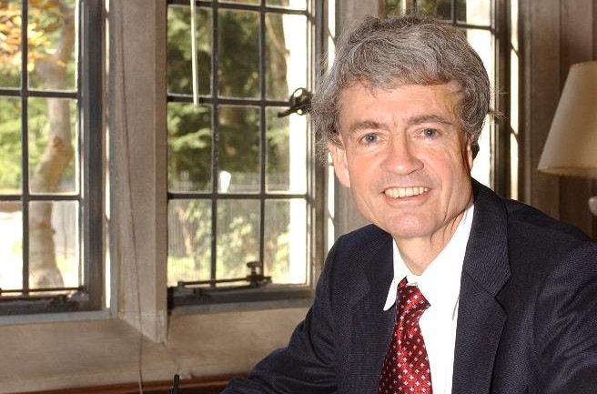 Michael Cook is University Professor of Near Eastern Studies at Princeton University. He is the first british Holberg Prize Laureate. Photo: Denise Applewhite