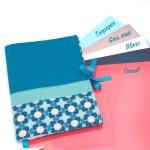 Thermoflex pour personnaliser une protège carnet de santé