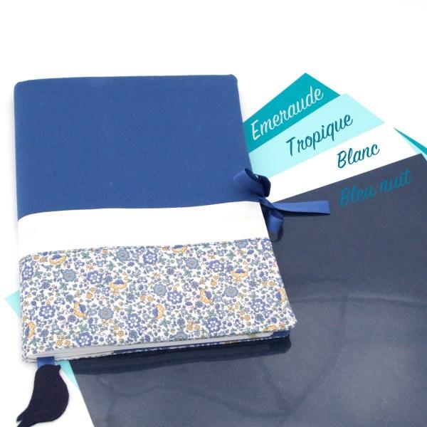 Thermoflex pour la personnalisation du protège carnet de santé