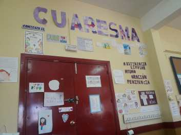 Cuarema CEIP Andalucia
