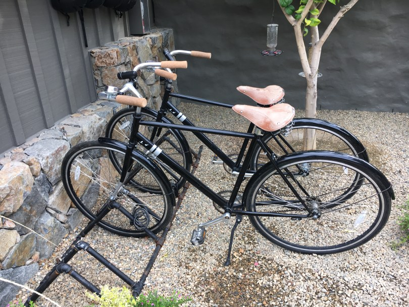 Bikes for Exploring