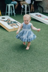 oshkosh baby girl dress from Target
