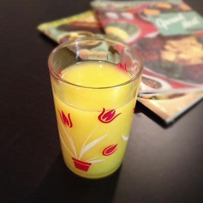 swig glass