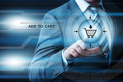 Accept online credit card processing