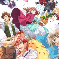 Anime recomendado: Dame x Prince Anime Caravan