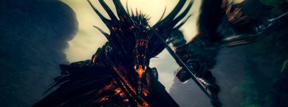 Dark Souls Prepare to Die Edition banner