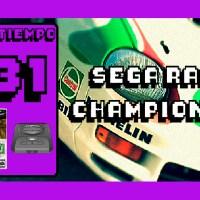 RETROcediendo en el tiempo #131: Sega Rally Championship (1995)