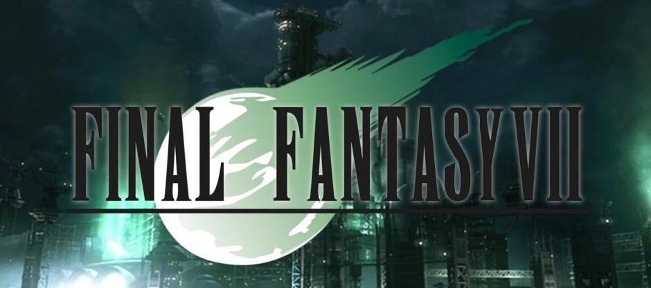 Final Fantasy VII IOS banner