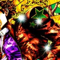 Manga recomendado: Jojo's Bizarre Adventure