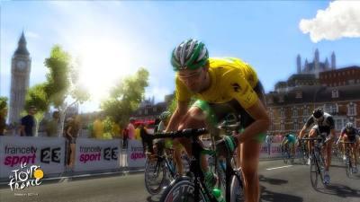 Le tour de France 2014_1