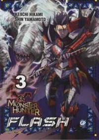 Monster Hunter Flash 2