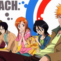 Anime recomendado: Bleach